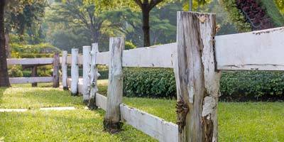 How Much Fencing Costs To You By Material?