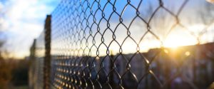 Chain Link Fence Parsippany NJ