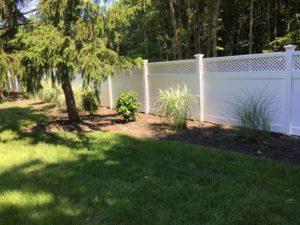 Vinyl Fence Montville NJ