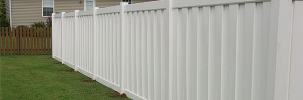 Residential Fencing Northern New Jersey