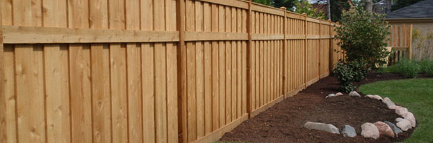 Privacy Fence Northern New Jersey