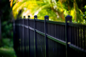 Aluminum Fence Succasunna NJ