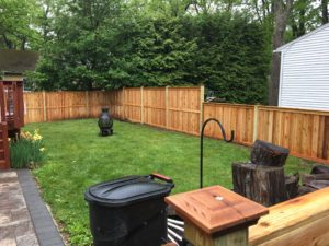 Privacy Fence Sparta NJ
