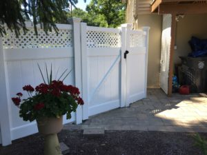 Privacy Fence Randolph NJ