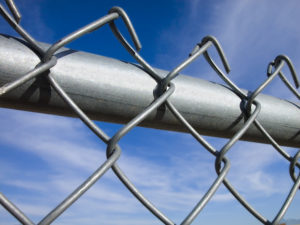 Chain Link Fence Randolph NJ