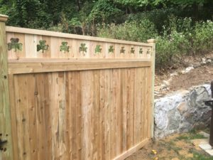 Fence Company New Jersey