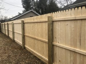 Privacy Fence Flanders NJ