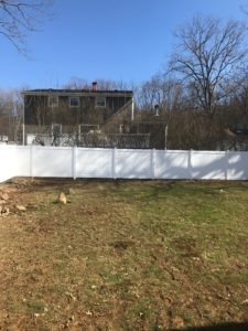 Vinyl Fence Morris Plains NJ