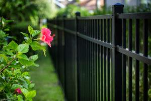 Aluminum Fence Parsippany NJ