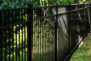 Aluminum Fence Hanover NJ