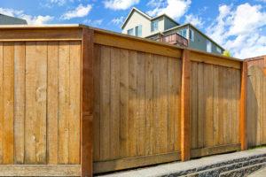 Wood Fence Hanover NJ