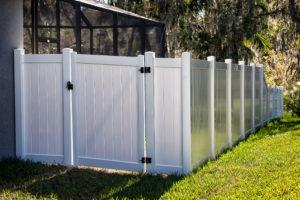 Privacy Fence Morris Plains NJ