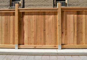 Wood Fence Chatham NJ